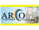 Logo da empresa Arco Iris Pinturas