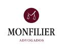 Logo da empresa Monfilier Advogados