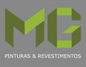 Logo da empresa MG Pinturas
