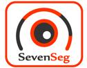 Logo da empresa Sevenseg Vigilância
