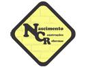 Logo da empresa NCR Nascimento Construções e Reformas