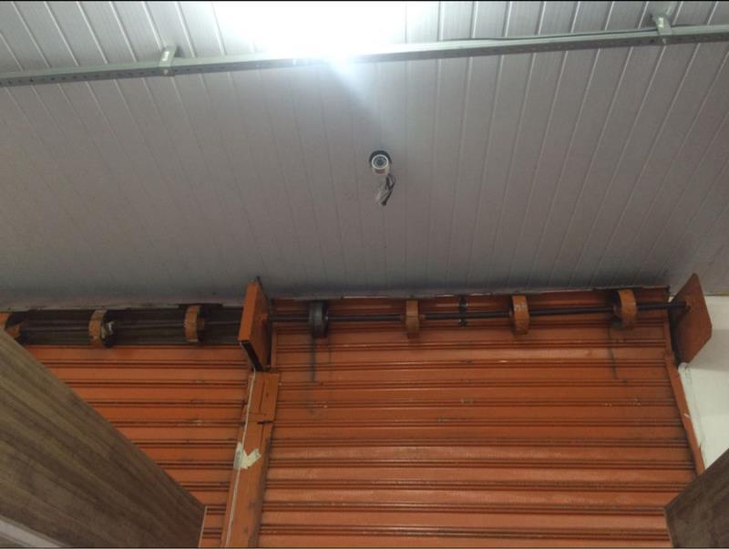 Foto - GeS Segurança Eletrônica
