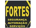 Logo da empresa FORTES SEGURANÇA