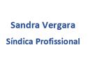 Logo da empresa Sandra Vergara - Síndica Profissional
