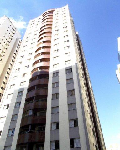 Foto - Servare Engenharia Predial e Consultoria - Condomínio Edifício Fifth Avenue - Amarílis - Mauá/SP