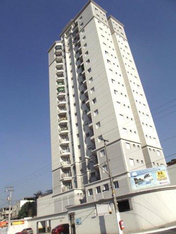 Foto - Servare Engenharia Predial e Consultoria - Condomínio Edifício Top Vision - SBC - SP