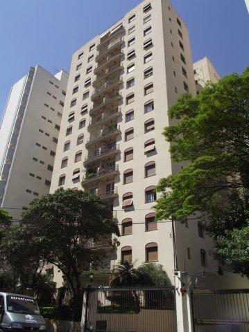Foto - Servare Engenharia Predial e Consultoria - Condomínio Edifício Arosa - Moema - SP