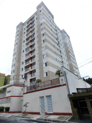 Foto - Servare Engenharia Predial e Consultoria - Condomínio Edifício Amarílis - Mauá/SP