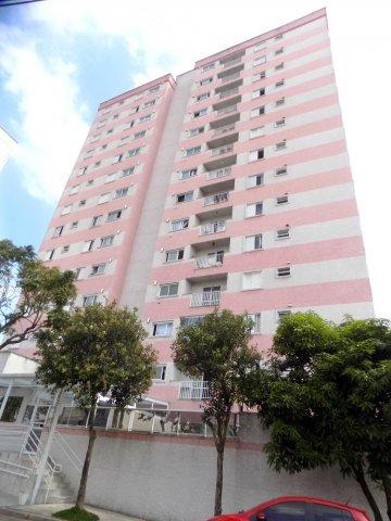 Foto - Servare Engenharia Predial e Consultoria - Condomínio Edifício Flor de Lis - Mauá - SP