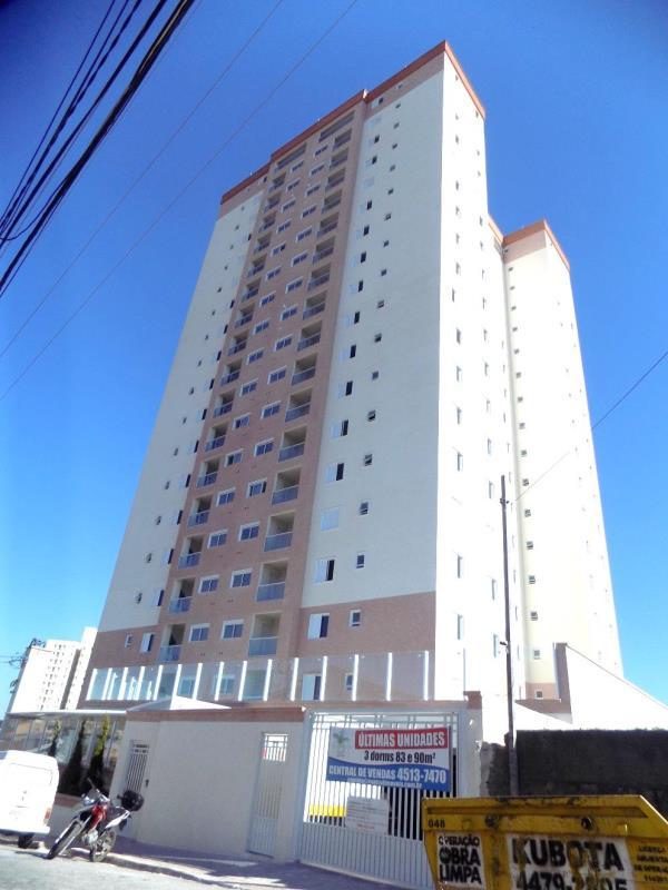 Foto - Servare Engenharia Predial e Consultoria - Condomínio Edifício Jasmim - Mauá