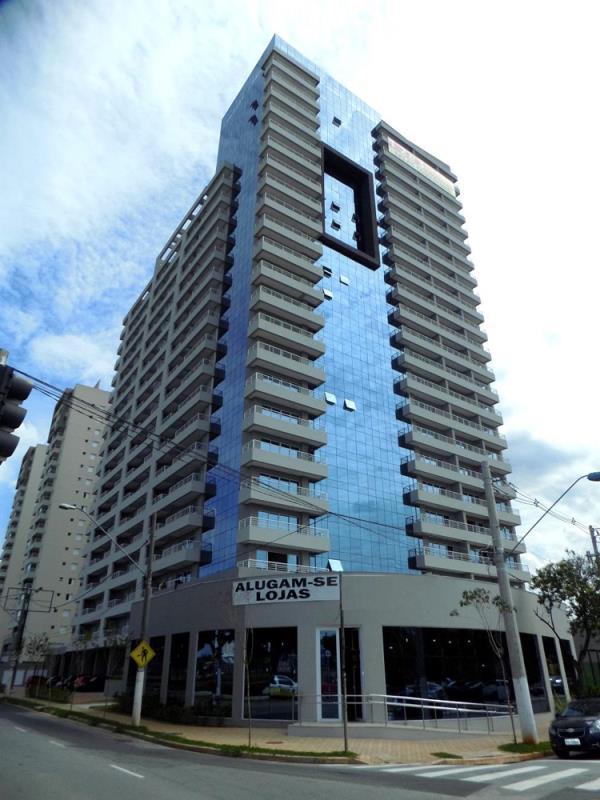 Foto - Servare Engenharia Predial e Consultoria - Condomínio Marco Zero Tower e Home - SBC