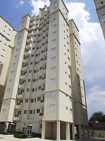 Foto - Servare Engenharia Predial e Consultoria - Condomínio Celebration - Torre Mega Star- Rudge Ramos