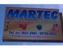 Logo da empresa Martec Eletrobombas