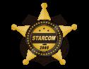 Logo da empresa Starcom