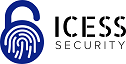 Logo da empresa iCess Security