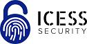 Logo da empresa iCess Security