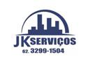 Logo da empresa Jk ADMINISTRAÇÃO