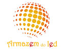 Logo da empresa Armazem do Led