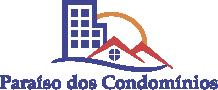 Logo da empresa Paraíso dos Condomínios