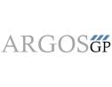 Logo da empresa Argos GP