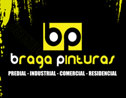 Logo da empresa Braga Pinturas