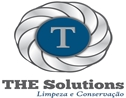 Logo da empresa THE Solutions