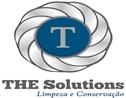 Logo da empresa THE Solutions