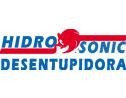 Logo da empresa Hidrosonic Desentupidora