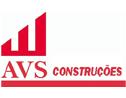 Logo da empresa AVS Construções