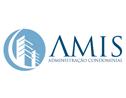 Logo da empresa Amis Administração Condominial