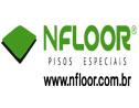 Logo da empresa NFLOOR PISOS ESPECIAIS