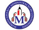 Logo da empresa Marques Administradora de Condominios