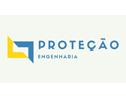 Logo da empresa Proteção Engenharia