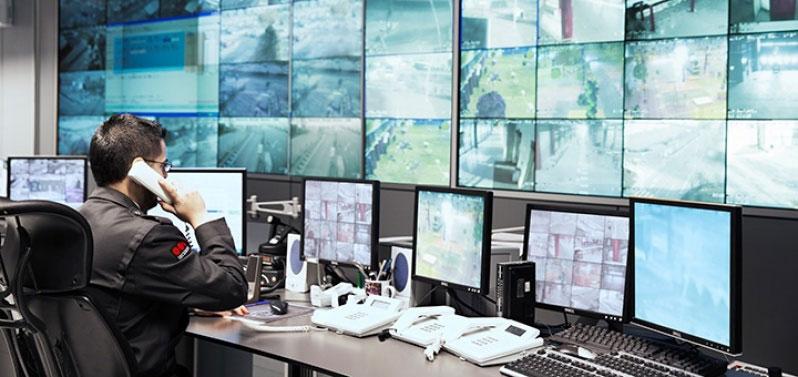 Foto - ASGUARD Monitoramento e Segurança