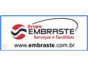 Logo da empresa Embraste