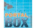 Logo da empresa Portal do Box