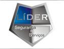 Logo da empresa Líder Serviços de Portaria e Limpeza