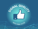 Logo da empresa SignalQuality