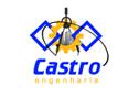 Logo da empresa Castro Engenharia
