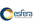 Logo da empresa Esfera Serviços & Administração de Obras