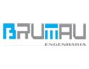 Logo da empresa Brumau Projetos e Execuções Elétricas