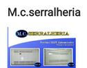 Logo da empresa MC Serralheria
