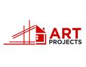 Logo da empresa ARTprojects