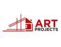 Logo da empresa ARTprojects