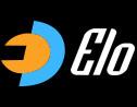 Logo da empresa Elo Engenharia Comércio e Construções