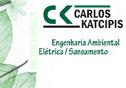 Logo da empresa NCK Engenharia