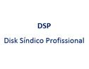 Logo da empresa DSP - Disk Síndico Profissional