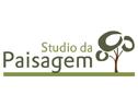 Logo da empresa Studio da Paisagem
