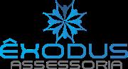 Logo da empresa Êxodus Recursos Humanos