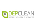 Logo da empresa DepClean Desentupidora e Serviços